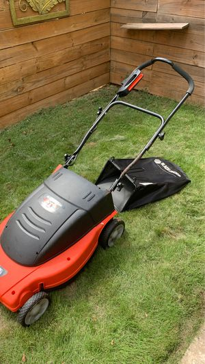 Electric lawn mower for Sale in Columbia, SC