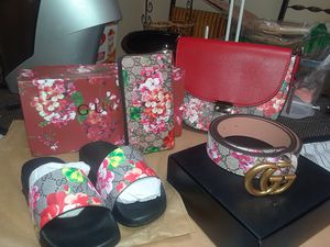 Gucci Items (Concord Meets Only!!) for Sale in Concord, CA