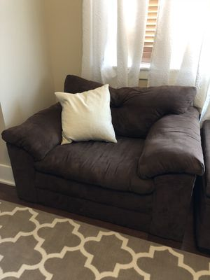 Brown Couch Set for Sale in Nashville, TN