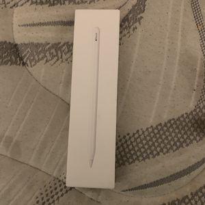 Series 2 apple pen brand new in box for Sale in Montgomery, AL