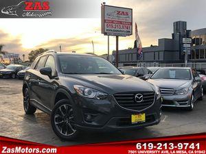 2016 Mazda CX-5 for Sale in La Mesa, CA