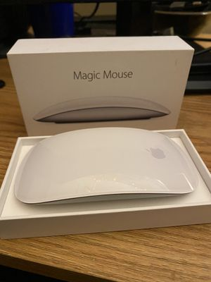 Apple Magic Mouse 2 LIKE NEW for Sale in Essex, VT