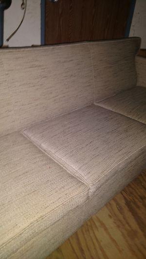 """KnolStudio 1927. 77""""× 24"""" sofa couch for Sale in Corona, CA"""