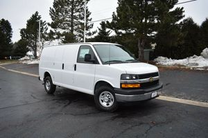 2018 Chevy express Cargo van for Sale in Vancouver, WA