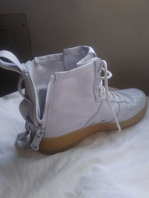 Nike sf af 1 zip up for Sale in Wichita, KS