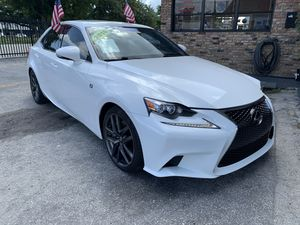 Lexus IS300 for Sale in Hollywood, FL