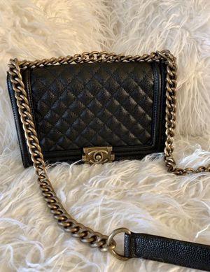 Chanel Le Boy Medium Read Description for Sale in Inglewood, CA