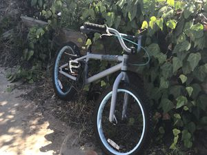 "20"" Giant BMX Bicycle for Sale in Orcutt, CA"