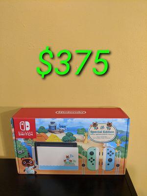 Nintendo Switch for Sale in Cicero, IL