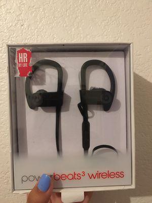 Powerbeats 3 for Sale in Phoenix, AZ