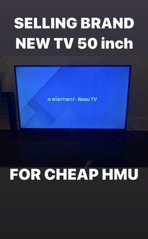 SMART TV 4K NEED GONE ASAP!! for Sale in Sunrise, FL