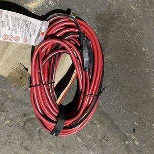 Medium duty 50-ft 14/3 3-Prong SJTW Medium Duty General Extension Cord for Sale in Anaheim, CA