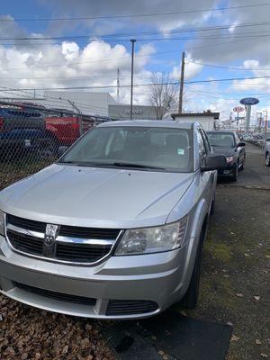 2009 Dodge Journey for Sale in Renton, WA