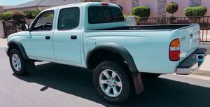 TOYOTA TACOMA 2003 The 4×4 Limited has a tough for Sale in Irvine, CA