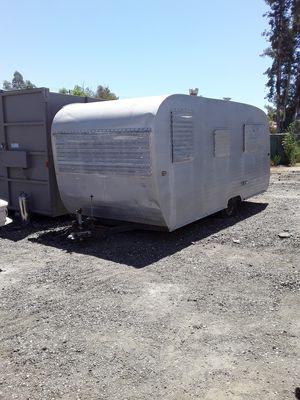 1948 Boles Aero travel trailer for Sale in Menifee, CA