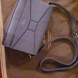 Kate Spade bag - navy color for Sale in Silver Spring, MD