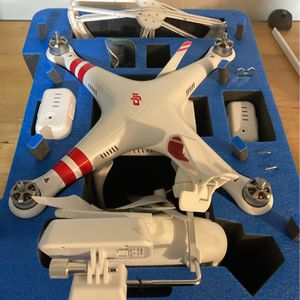 Dji phantom for Sale in Chandler, AZ