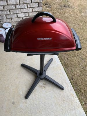 Foreman grill for Sale in Guntown, MS