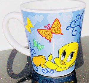 Vintage 1999 Looney Tunes Tweety Bird Mom Mug for Sale in Chandler, AZ
