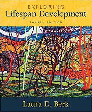 Exploring Lifespan Development 4th Edition ebook PDF for Sale in Los Angeles, CA