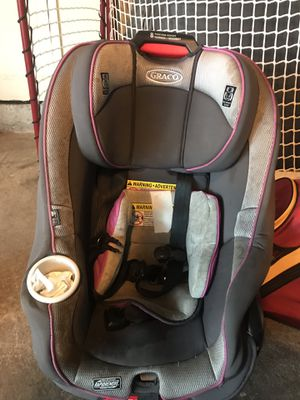 Car seat like new for Sale in Oxnard, CA