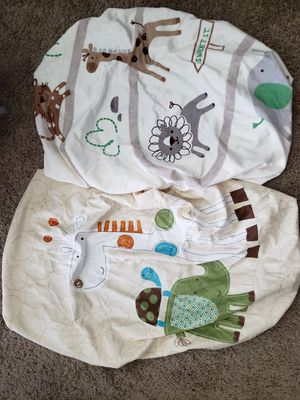 Changing Pad Covers for Sale in Spring, TX