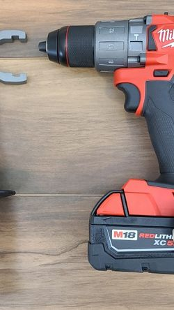 Milwaukee M18 3rd gen fuel hammer drill for Sale in Santa Ana,  CA