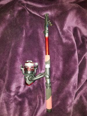 Telescope Fishing Rod & Reel for Sale in Tualatin, OR