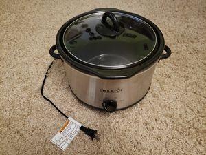 Crock pot for Sale in Lauderdale Lakes, FL