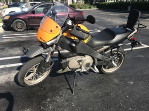 Harley davidson buell ulysses xb12 for Sale in Fairfax, VA