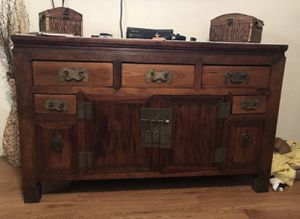 antiques furniture for Sale in Orlando, FL
