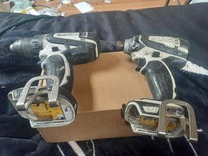 18 v marita drill set tools only for Sale in Riverside, CA
