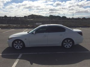 2006 BMW 525i for Sale in Moorpark, CA
