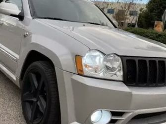 2007 Jeep Grand Cherokee SRT8 for Sale in Los Angeles,  CA