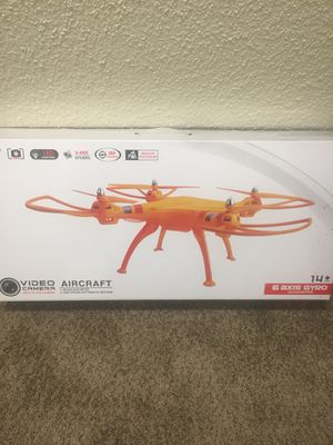 Drones all kinds for Sale in Raleigh, NC