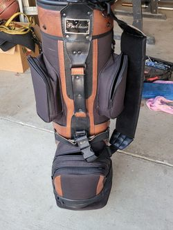 Golf Bag For Free for Sale in Selma,  CA