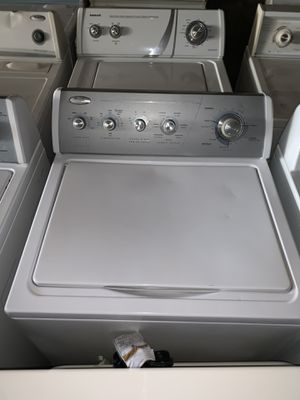Whirlpool washer for Sale in Dearborn Heights, MI