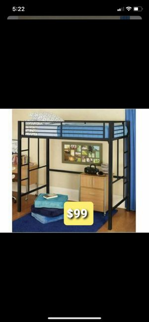 Twin bed for Sale in Dallas, TX