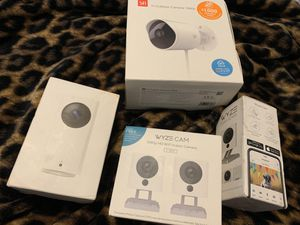 Security cameras for Sale in Webberville, TX