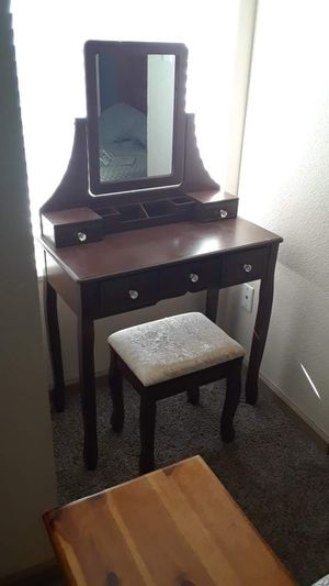 Vanity for Sale in Fort Worth, TX