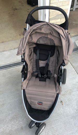 Britax Travel System, car seat system, Stroller for Sale in Wood Dale, IL