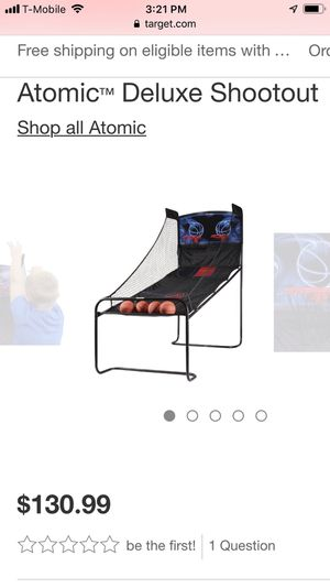 Basketball hoop for Sale in Parker, CO