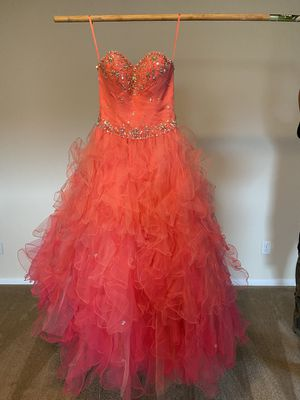 Quinceanera Dress for Sale in Cypress, TX