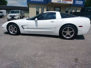 1998 Chevy Corvette for Sale in San Antonio, TX