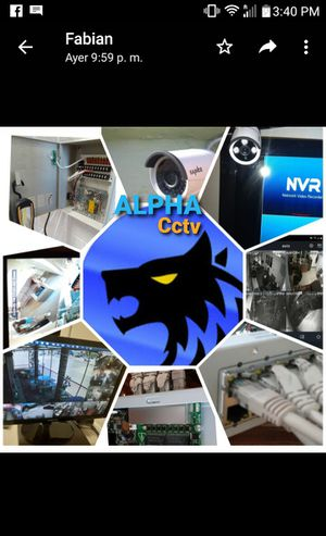Cctv Security Cameras for Sale in Cypress, CA