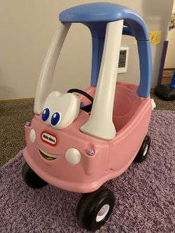 Little tikes Cozy Coupe/ Push Car for Sale in Vancouver,  WA