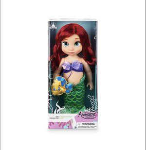 "Disney Animators' Collection Ariel Doll - The Little Mermaid - 16"" for Sale in El Monte, CA"