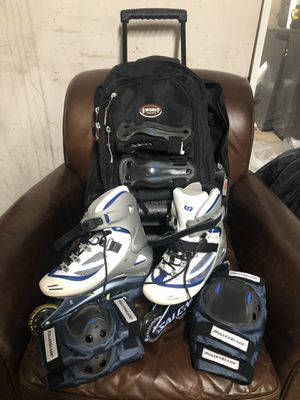 Rollerblade bundle for women for Sale in PECK SLIP, NY