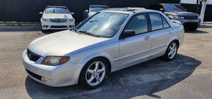 Mazda Protege 2002 for Sale in Miami, FL