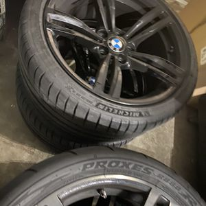 Bmw M4 Rims for Sale in Massapequa, NY